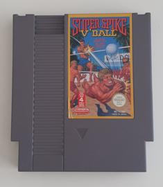 NES Super Spike V'Ball (cart only) FRA