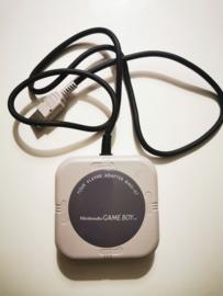 Nintendo Gameboy 4 Player Adapter