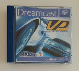 Dreamcast Vanishing Point (CIB)