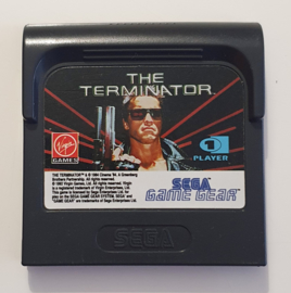 Game Gear The Terminator (cart only)
