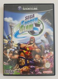 Gamecube Sega Soccer Slam (CIB) FAH