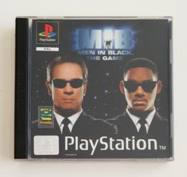 PS1 Men in Black - The Game (CIB)