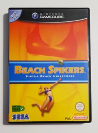 Gamecube Beach Spikers (CIB) FAH