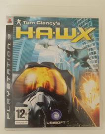 PS3 Tom Clancy's H.A.W.X. (CIB)