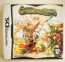 DS Children of Mana (CIB) FHG