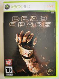 X360 Dead Space (CIB)
