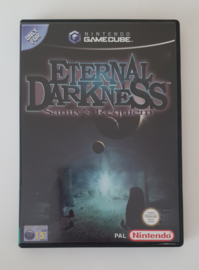 Gamecube Eternal Darkness - Sanity's Requiem (CIB) UKV