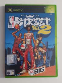 Xbox NBA Street Vol.2 (CIB)