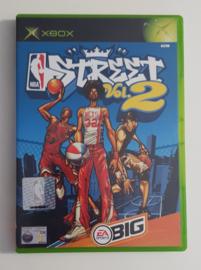 Xbox NBA Street Vol.2 (CIB)