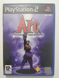 PS2 Arc: Twilight of the Spirits (CIB)