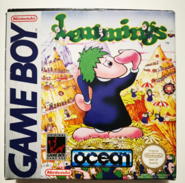 GB Lemmings (CIB) FAH