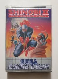 Snug Fit / Box Protector for Sega Game Gear 0.5mm