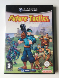 Gamecube Future Tactics - Uprising (CIB) EUR