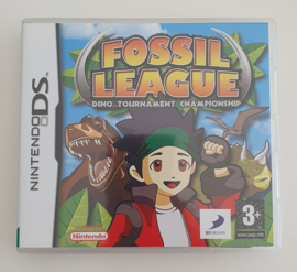 DS Fossil League (CIB) UKV