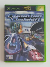 Xbox Quantum Redshift (CIB)