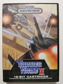 Genesis Thunder Force II (CIB)