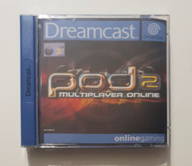 Dreamcast POD 2 (CIB)