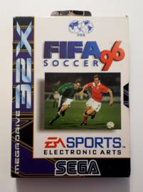 32X FIFA Soccer 96 (CIB)