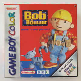 GBC Bob De Bouwer (CIB) HOL