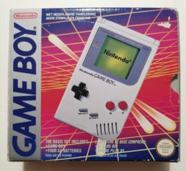 Nintendo Gameboy Small Box (boxed) FAH