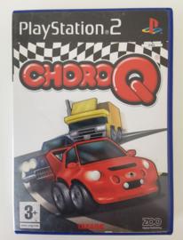 PS2 ChoroQ (CIB)