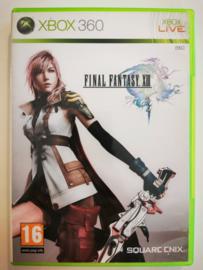 X360 Final Fantasy XIII (CIB)