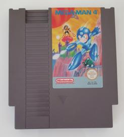 NES Mega Man 4 (cart only) FRA