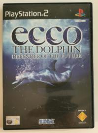 PS2 Ecco the Dolphin: Defender of the Future (CIB)