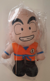 Dragon Ball Z Plush Kuririn (Krilin) 28CM