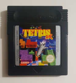 GBC Tetris DX (cart only) EUR
