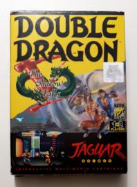 Atari Jaguar Double Dragon V - The Shadow Falls (CIB)