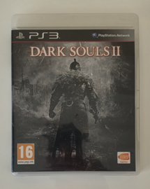 PS3 Dark Souls II (CIB)