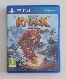 PS4 Knack II (CIB)
