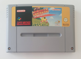 SNES Pac-Man 2  The New Adventures (cart only) SFRA