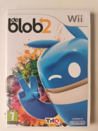 Wii De Blob 2 (CIB) FAH