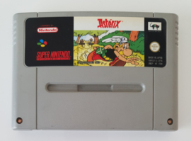 SNES Asterix (cart only) FAH