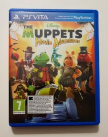 PS Vita The Muppets Movie Adventures (CIB)
