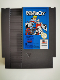 NES PaperBoy (cart only) FRA
