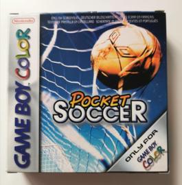 GBC Pocket Soccer (CIB) NEU6
