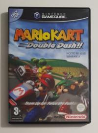 Gamecube Mario Kart Double Dash (CIB) UKV