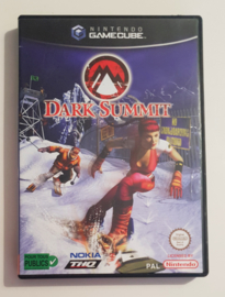 Gamecube Dark Summit (CIB) FAH