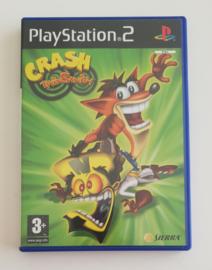 PS2 Crash Twinsanity (CIB)