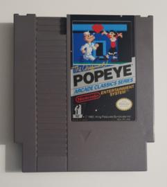 NES Popeye (cart only) FRA