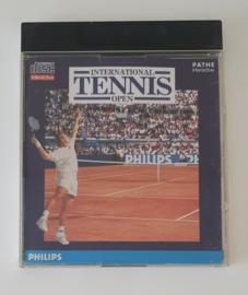CD-I International Tennis Open (CIB)