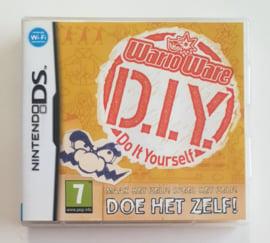 DS WarioWare D.I.Y. Do It Yourself (CIB) HOL