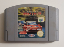 N64 Top Gear Rally 2 (cart only) EUR