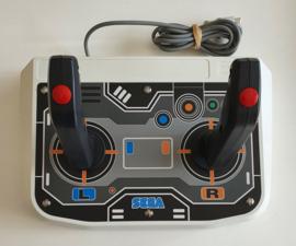 Sega Saturn HSS-0151 Twin Stick Controller