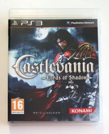 PS3 Castlevania: Lords of Shadow (CIB)