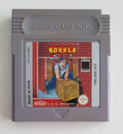 GB Boxxle (cart only) UKV