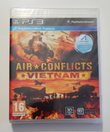 PS3 Air Conflicts Vietnam (factory sealed)